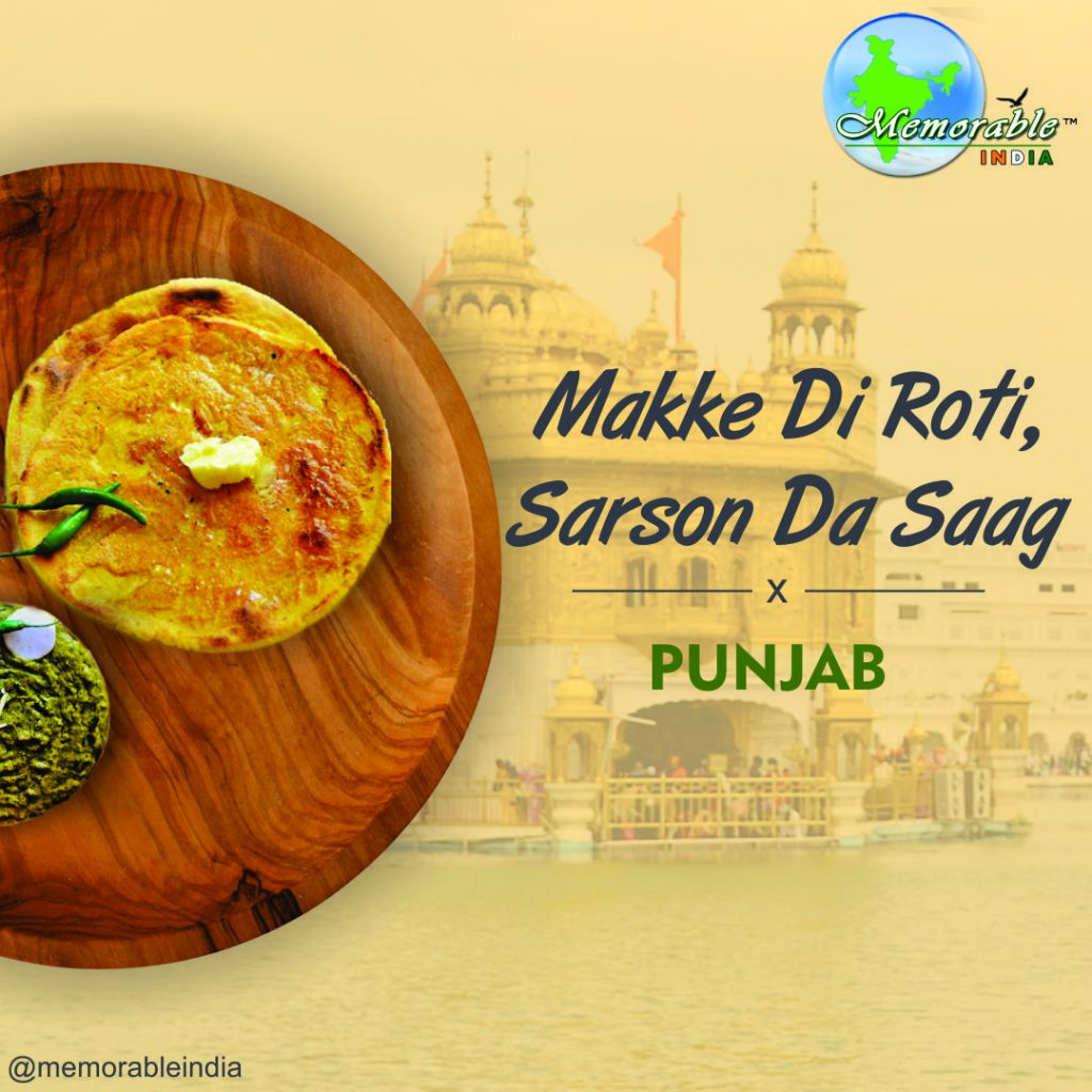 Foods from Punjab