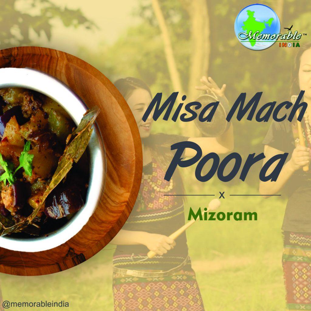 misa mach poora