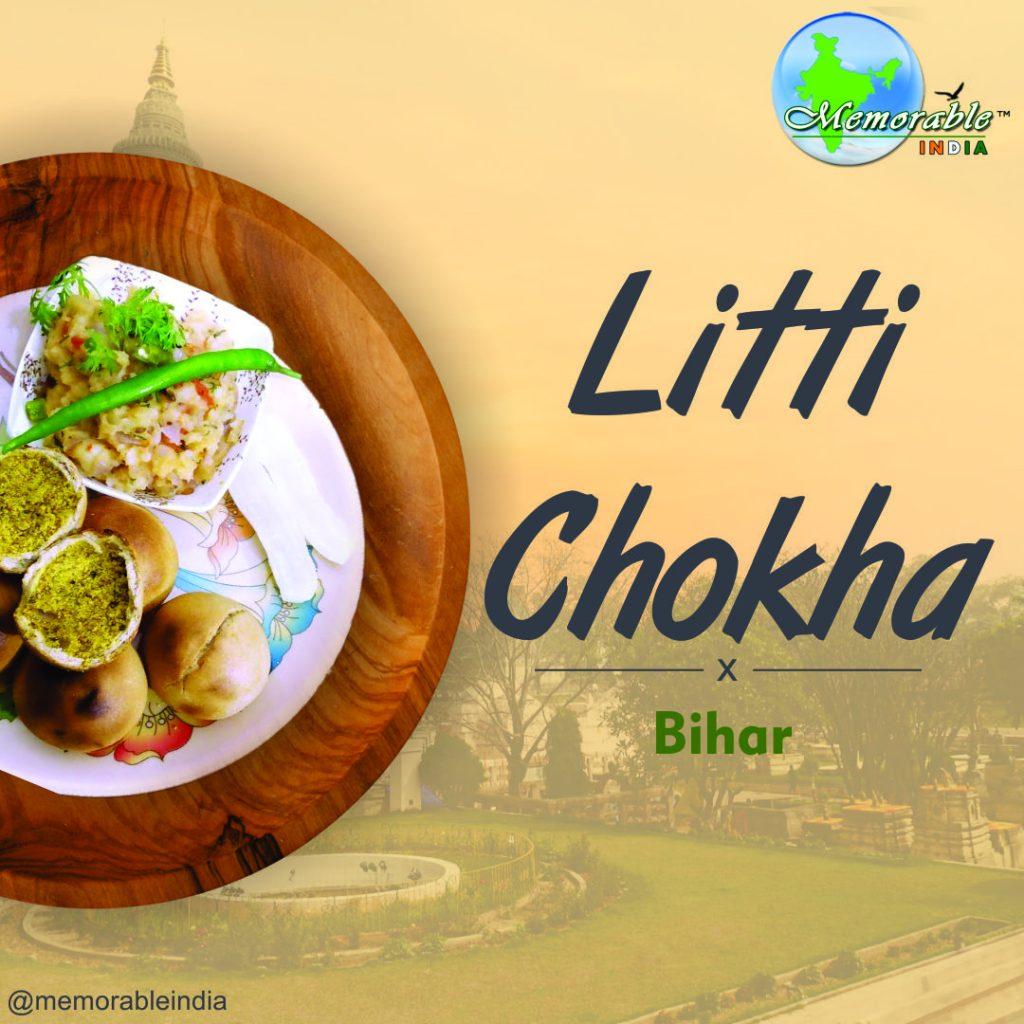 Litti Chokha