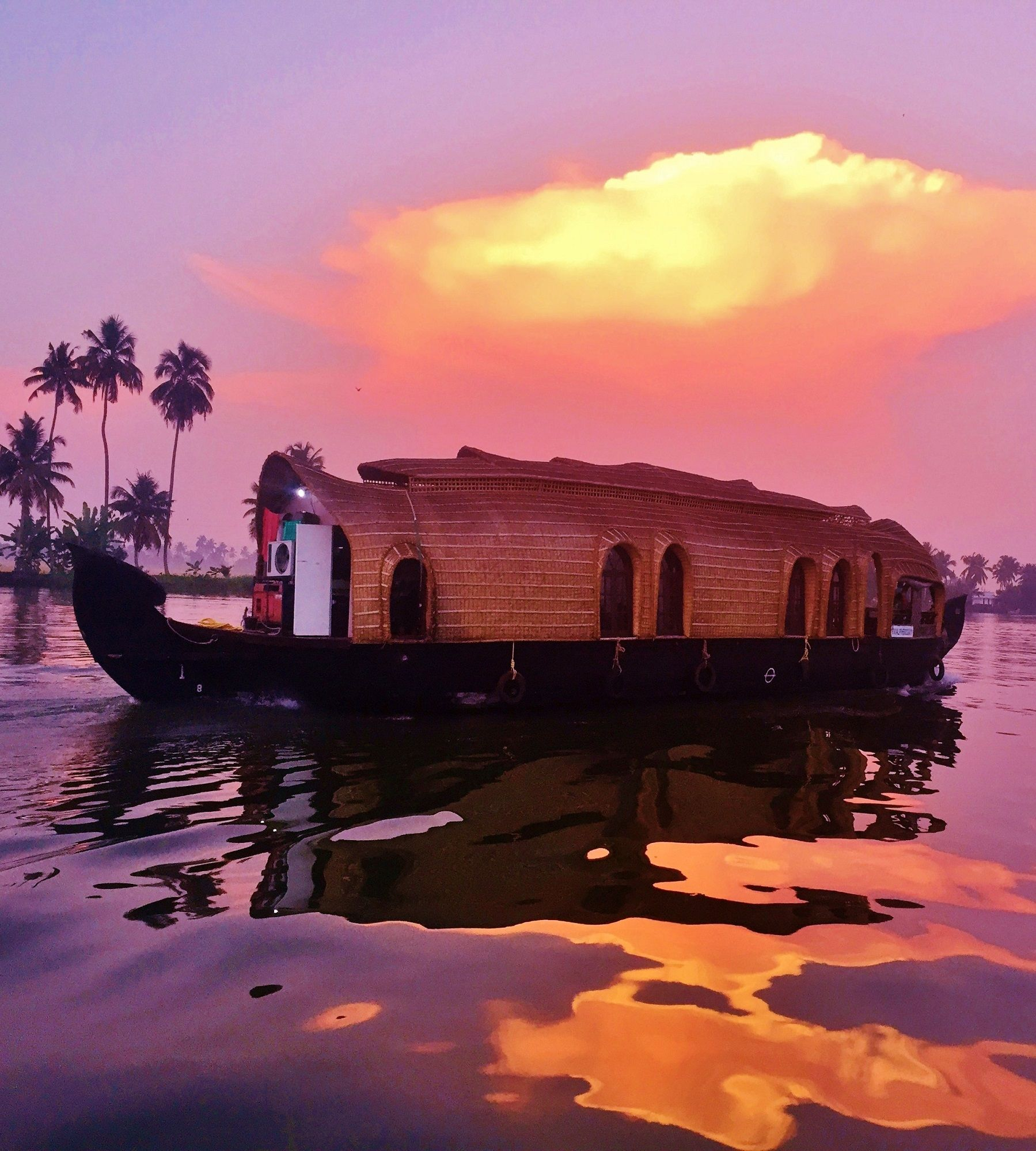 Kerala India Tours