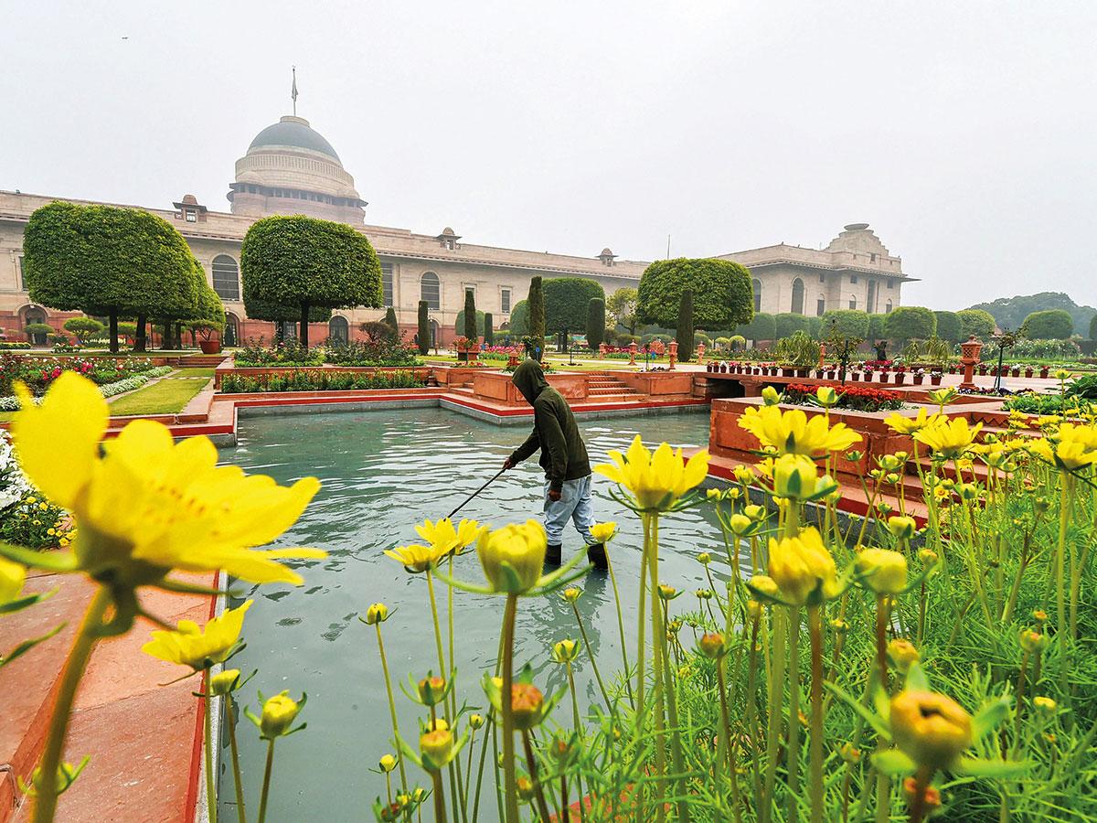 udayanotsav-mughal-garden