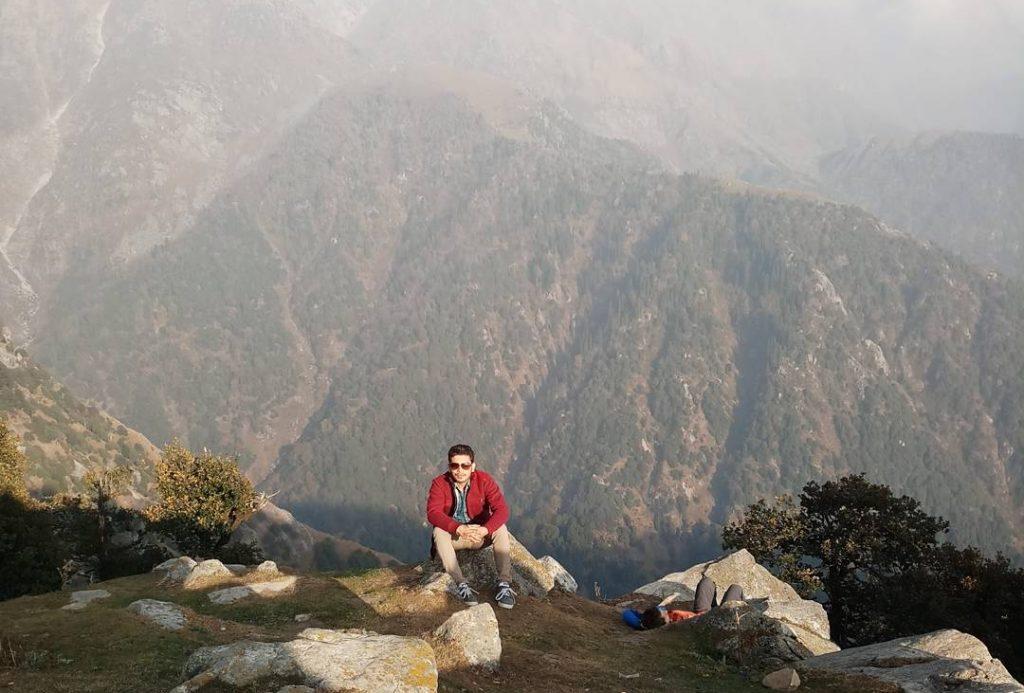 triund-trekking