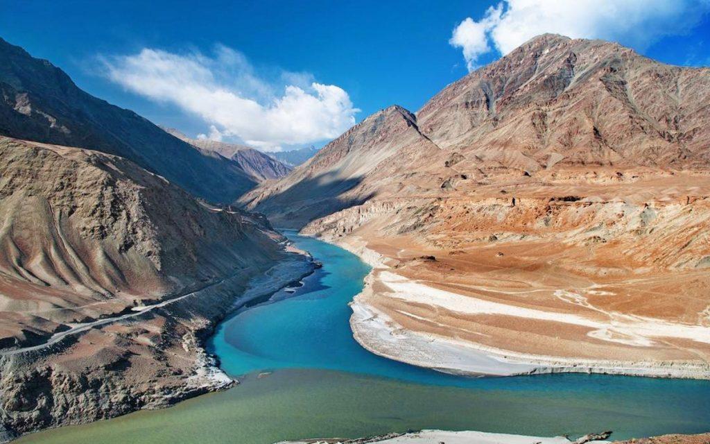 Ladakh summer Destination