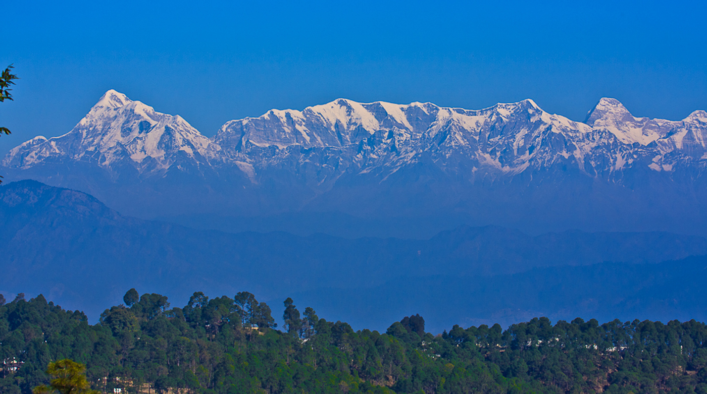 Tour packages to Uttarakhand