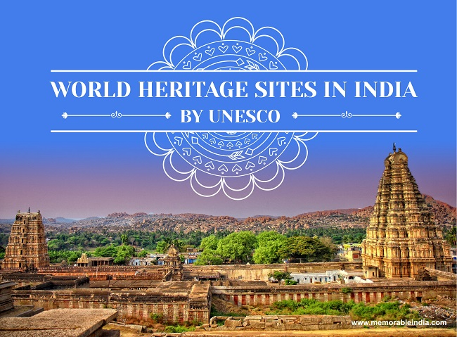UNESCO Sites in India Hampi