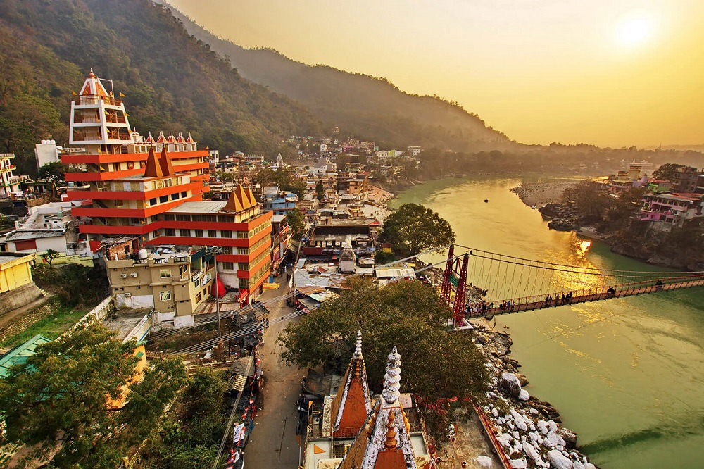 long weekends in rishikesh