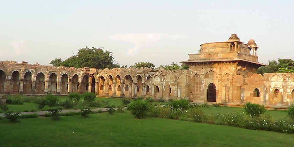 Champaner Gujrat