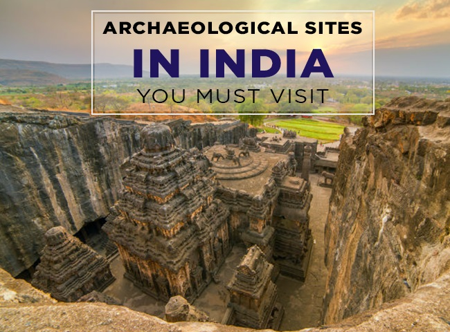 archaelogical sites