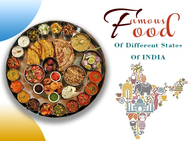 famous food of india