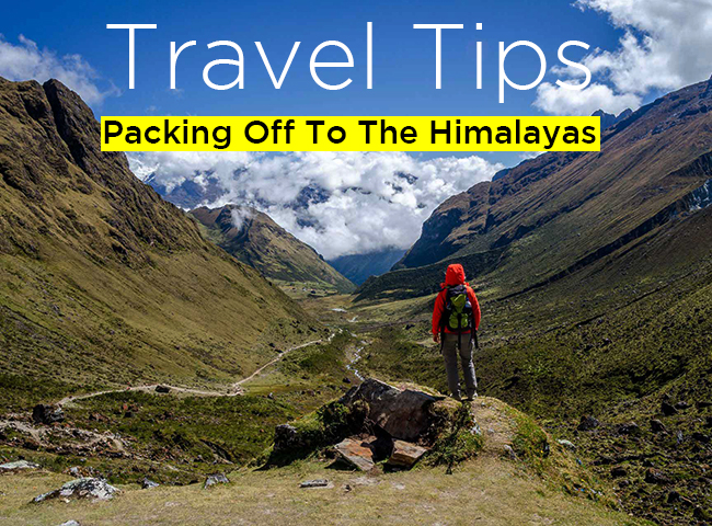Travel Tips Himalaya