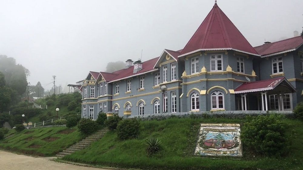 Dow Hill, Kurseong, most haunted places in india