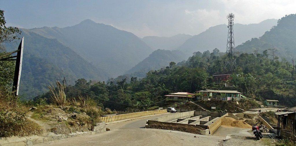 Jatinga, Assam
