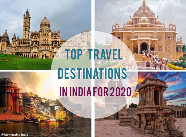top-destinations-In-India-For-2020
