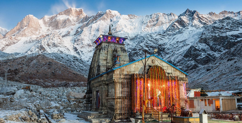 Chota Char Dham Yatra: All Your FAQs Answered