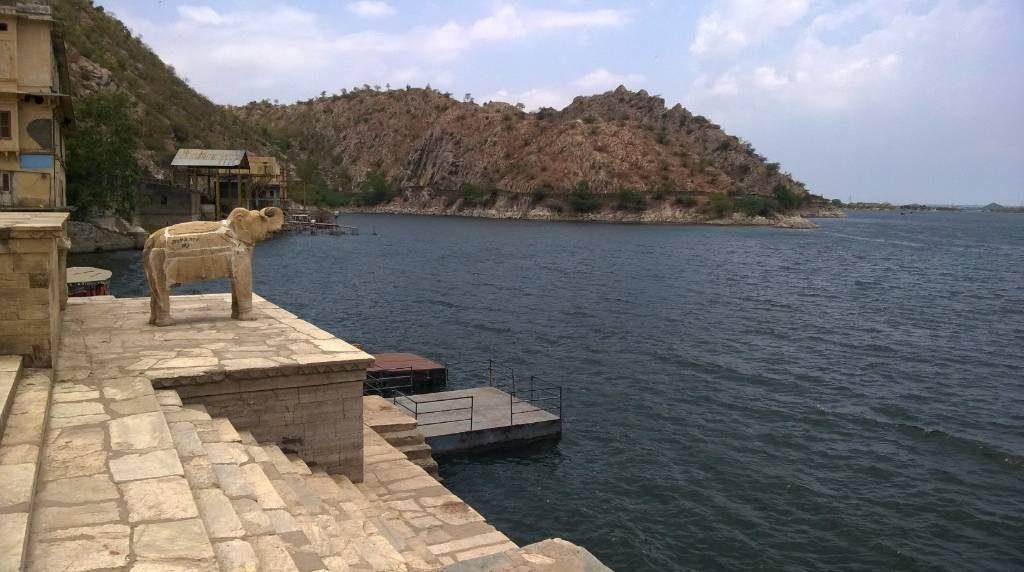 Dhebar Lake udaipur
