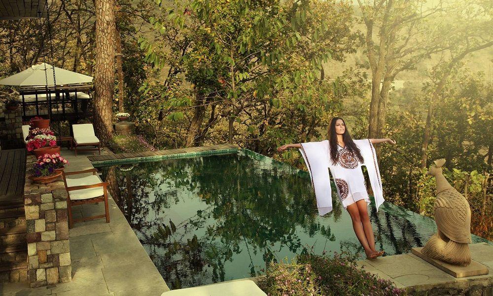 Ananda Spa Resort Rishikesh