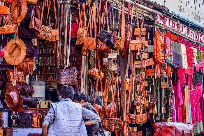 jaipur shoping tours