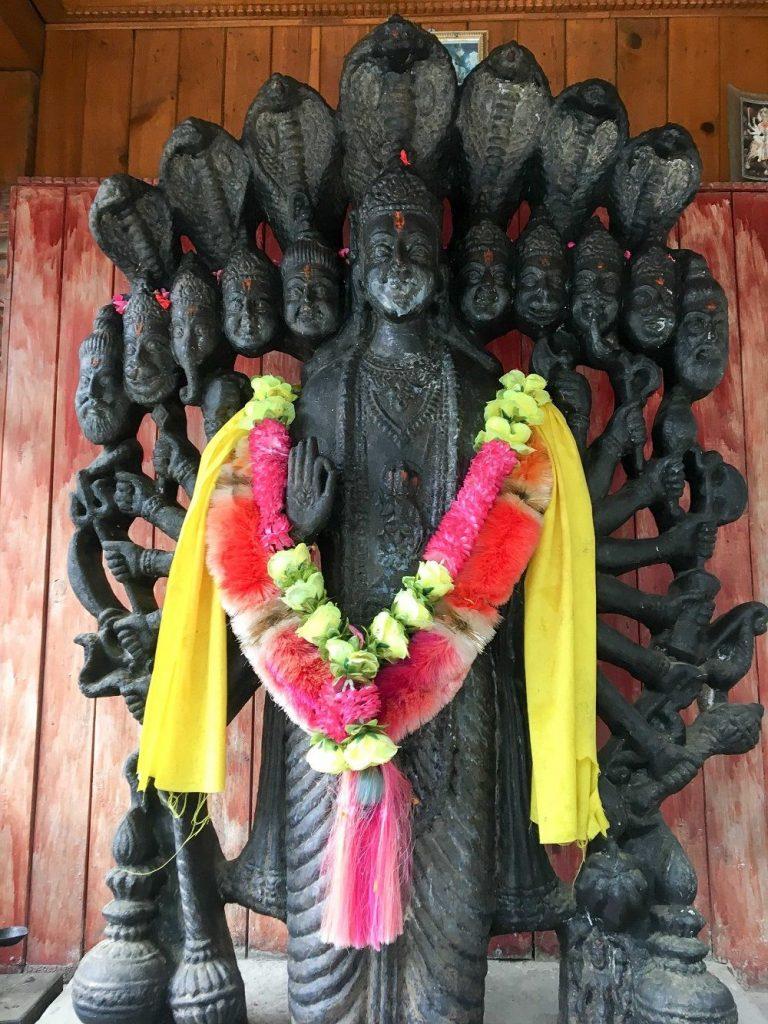 Bithu Narayan Temple