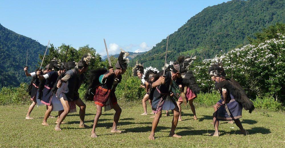 basar tribes