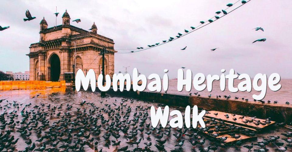 heritage in mumbai