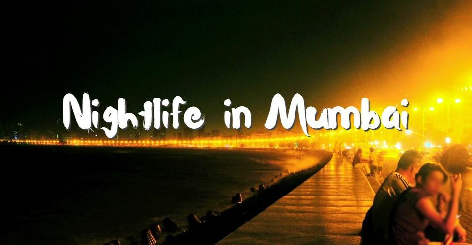 mumbai nightlife