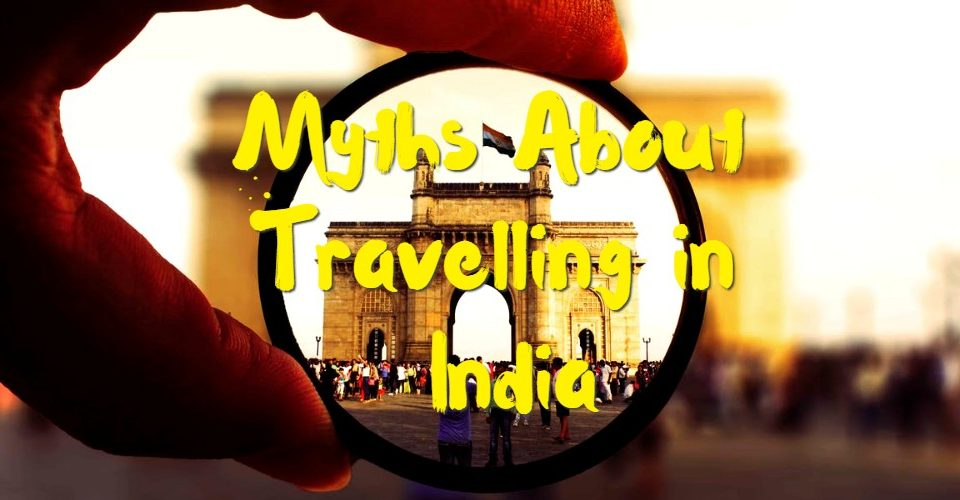 Myths About India