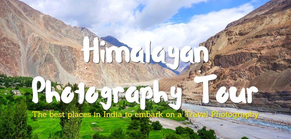 Himalayan Photography Tour