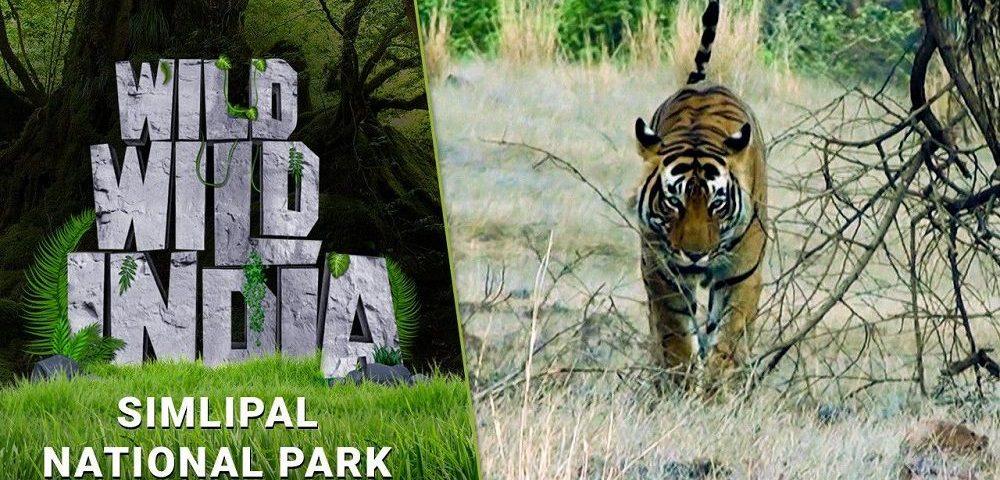 Simlipal National Park