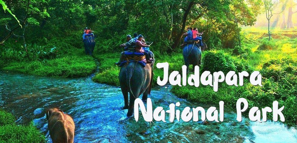 jaldapara national park