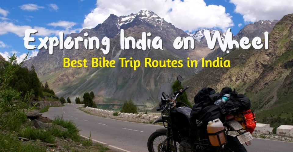 Best Bike Tour