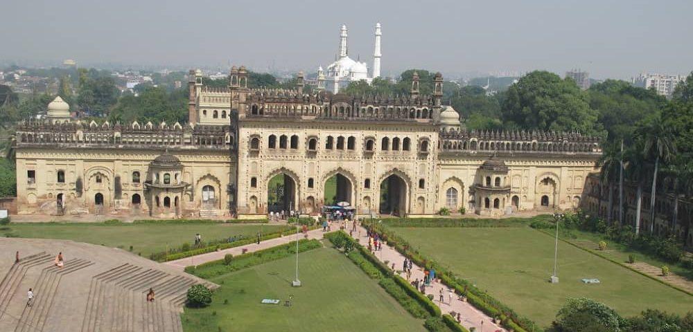 Lucknow City Tour