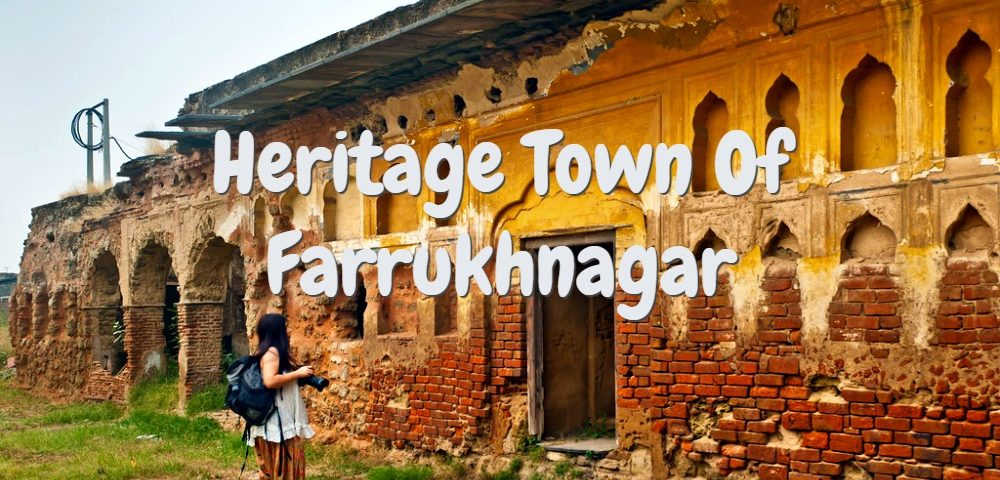 Heritage Town Of Farrukhnagar, Haryana Tour