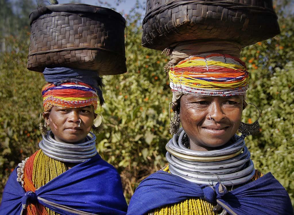 Orissa Tribal Tour Packages