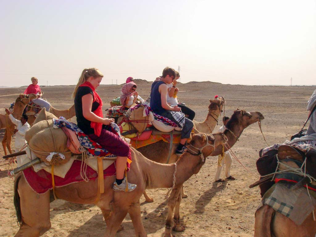 camel ride in jaisalmer, Jaisalmer Camel Safari