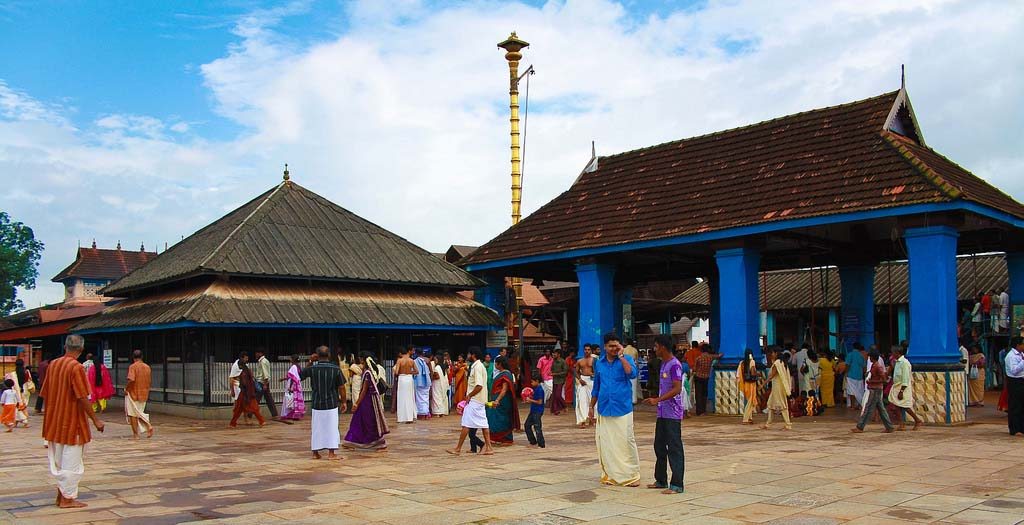 kerala temple travel packages