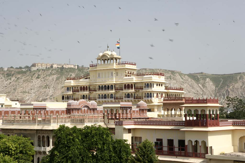 City Palace Jaipur Packages Rajasthan India