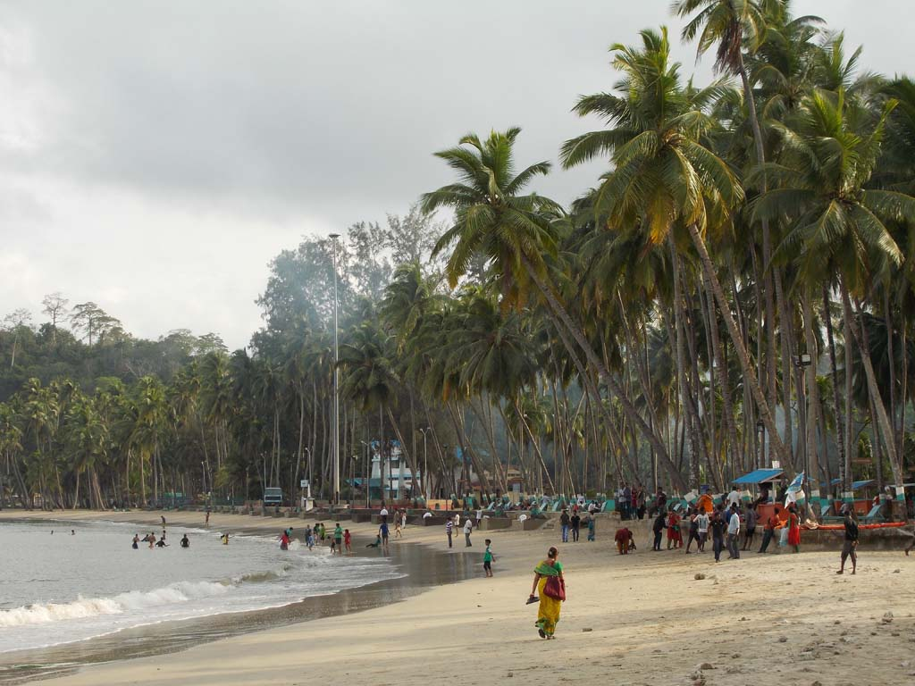 Delightful andaman tour andaman holiday packages - Port blair andaman and nicobar islands ...