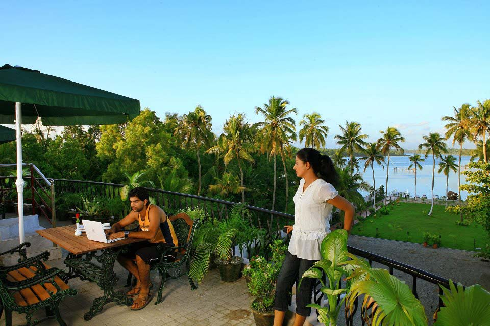 Exotic Honeymoon in Kerala India