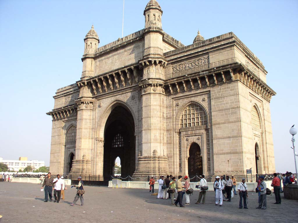 Gateway of India Mumbai Maharashtra India