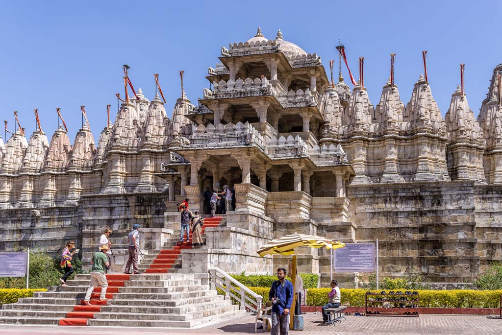 Ranakpur Tour Packages, Kumbhalgarh Ranakpur Tour Packages