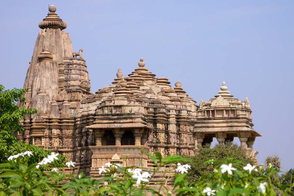 Khajuraho Tour Packages - Khajuraho Temples Madhya Pradesh India