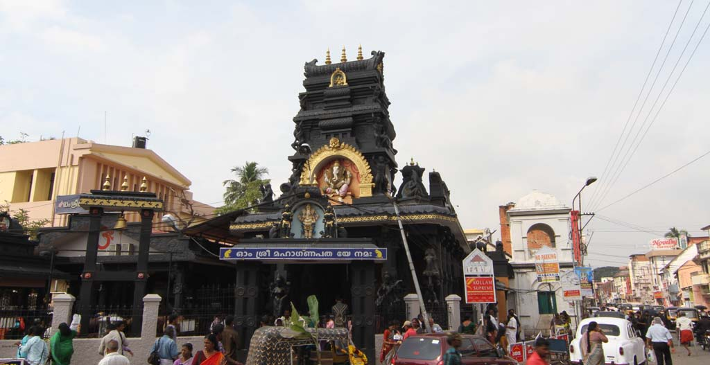thiruvananthapuram temple tour packages