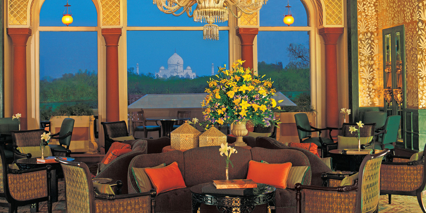Royal Rajasthan with Taj Tour (Stay Luxury Hotel with Oberoi Vilas)