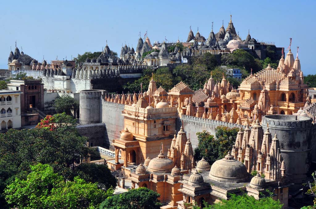Gujarat Wildlife Tours Wildlife Sanctuaries In Gujarat