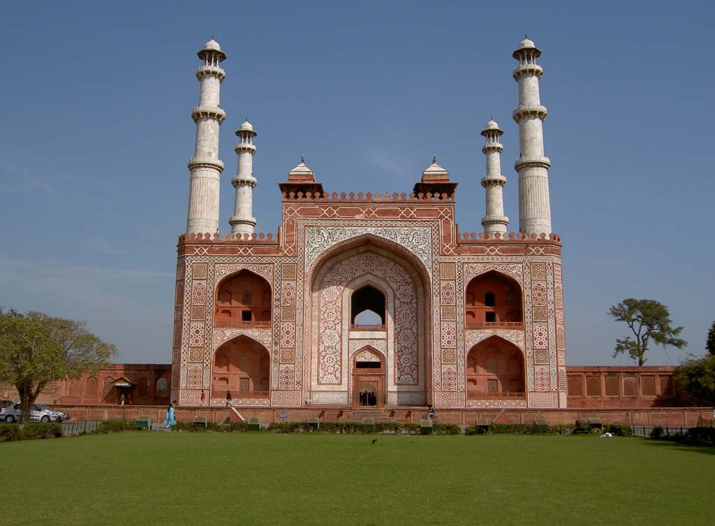 Agra Trip, Agra Travel